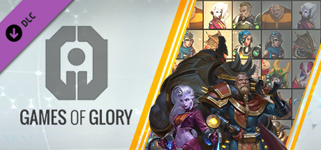 """Games of Glory - """"Masters of the Arena 2017"""""""