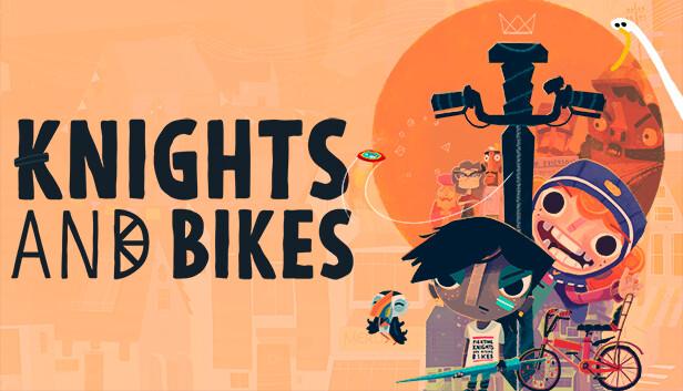 Ahorra un 25% en Knights And Bikes en Steam