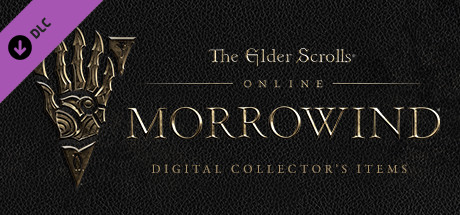 The Elder Scrolls Online - Morrowind - Digital Collectors Items