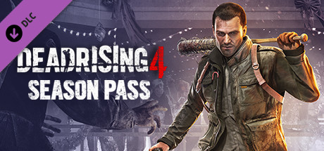 Dead Rising 4 - Season Pass