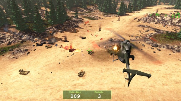 Download Aerial Destruction download free