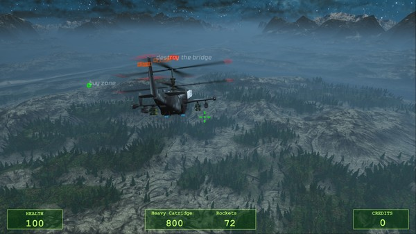 Aerial Destruction download