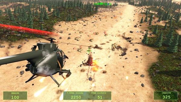 Download Aerial Destruction Crack
