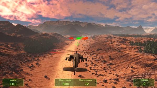 Download Aerial Destruction Torrent