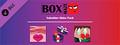 Box Maze - Valentine's Skin Pack-dlc