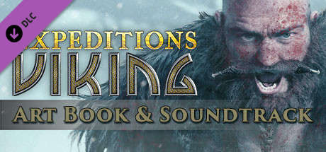 Expeditions: Viking - Soundtrack and Art Book