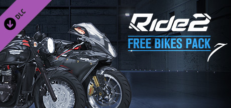Ride 2 Free Bikes Pack 7