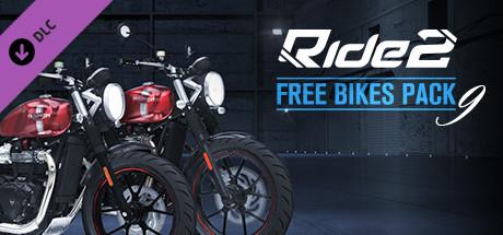 Ride 2 Free Bikes Pack 9