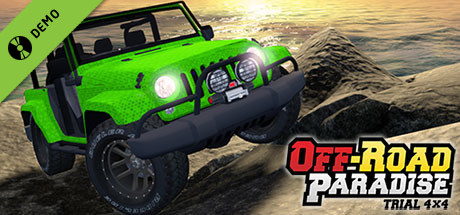 Off-Road Paradise: Trial 4x4 Demo