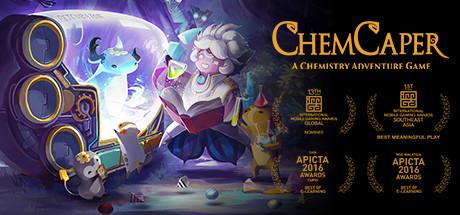 ChemCaper™: Act I - Petticles in Peril