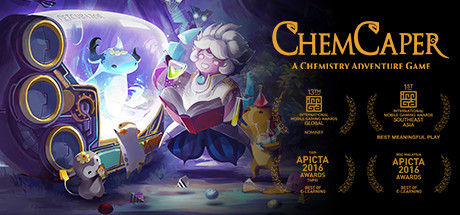 Teaser image for ChemCaper™: Act I - Petticles in Peril