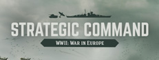 strategic command wwii war in europe community pack