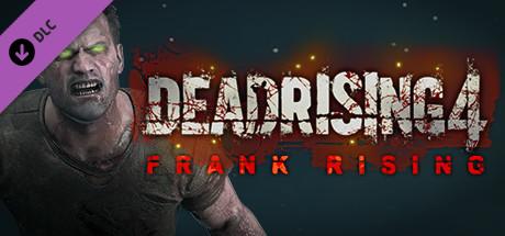 Dead Rising 4 - Frank Rising