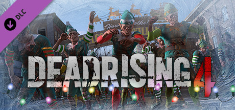 Dead Rising 4 - Holiday Stocking Stuffer Pack
