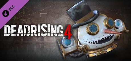 Dead Rising 4 - Sir-Ice-A-Lot