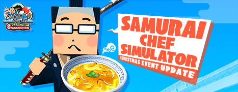 Counter Fight: Samurai Edition - 柜台战争:武士版