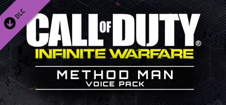 Call of Duty: Infinite Warfare - Method Man VO Pack