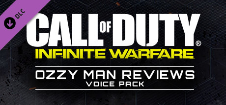 Call of Duty: Infinite Warfare - Ozzy Man Reviews VO Pack