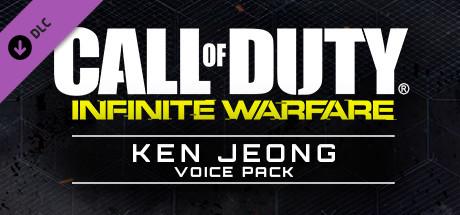 Call of Duty®: Infinite Warfare - Ken Jeong VO Pack