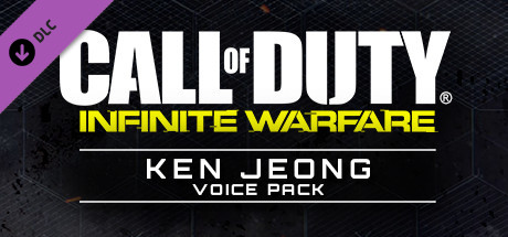 Call of Duty: Infinite Warfare - Ken Jeong VO Pack