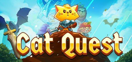 Teaser for Cat Quest