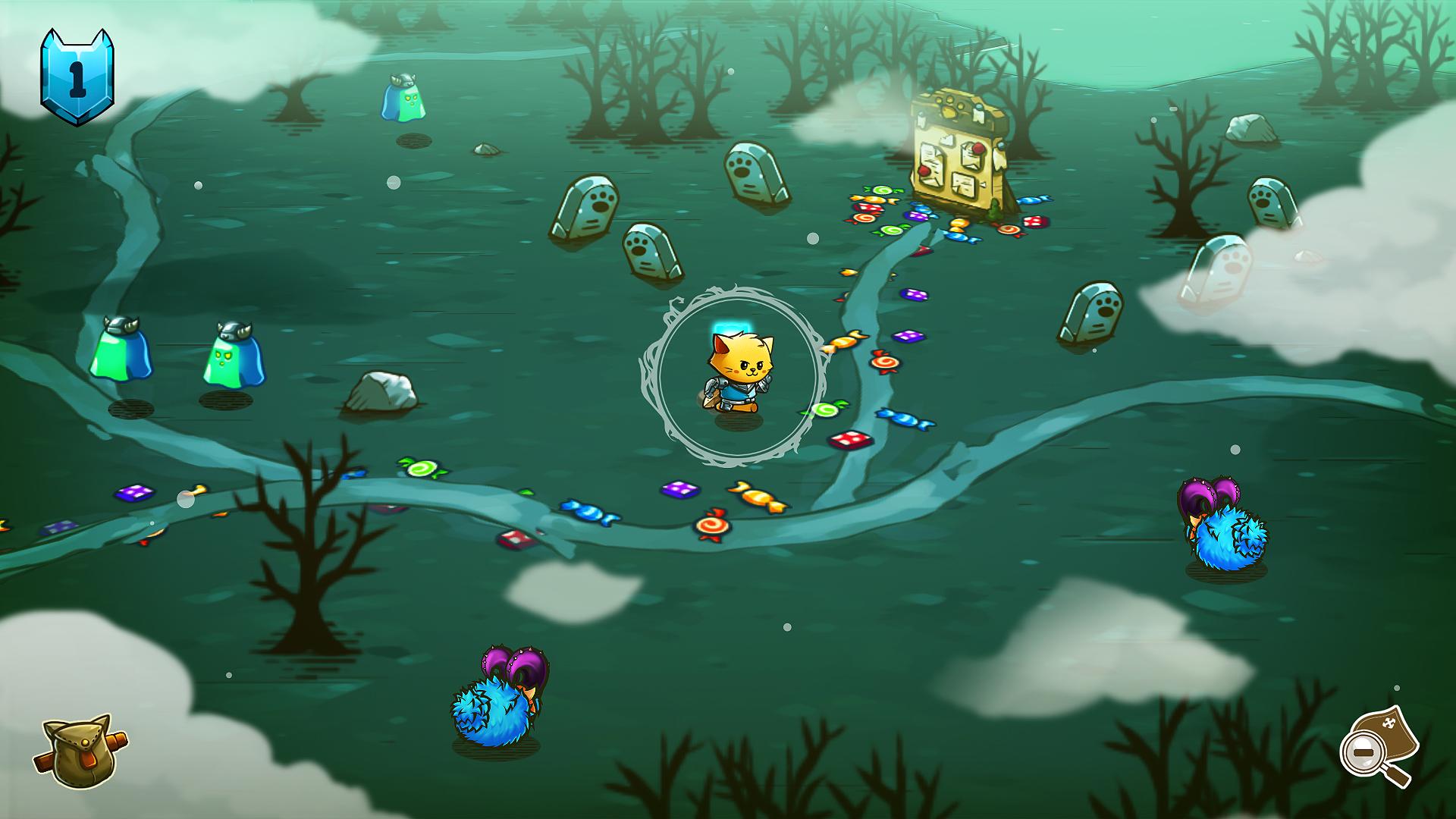 Igrajte besplatno Bubble Quest i uživajte u klasičnom igranju, stotinama drevnih razina i izazovnim je zarazna igra s nekim cool power-ups.