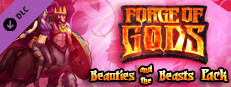Forge of Gods: Beauties and the Beasts Steam DLC Giveaway