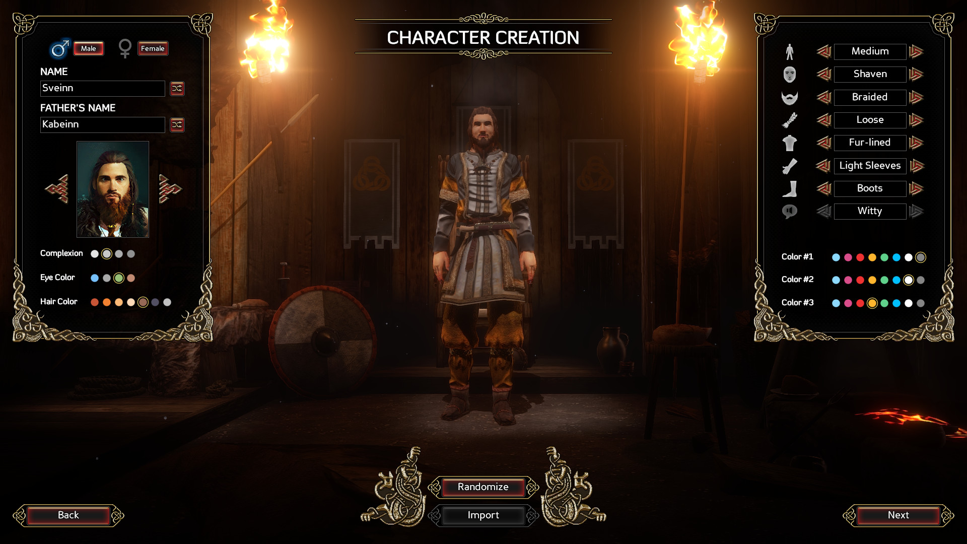 Expeditions: Viking - Blood-Ice on Steam