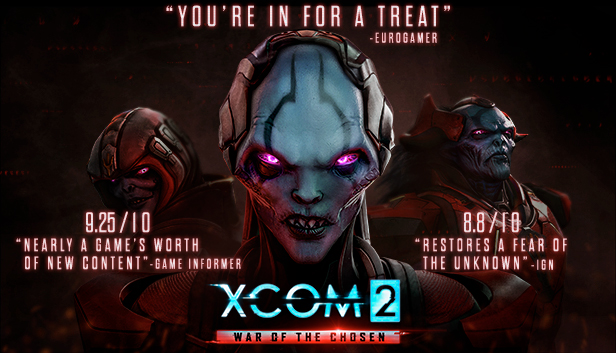 Download XCOM 2: War of the Chosen download free