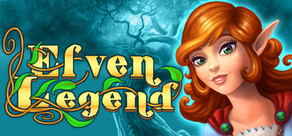 Elven Legend cover art