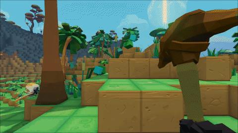 pixark game pc download free multiplayer co-op full version steam crack minecraft alternative