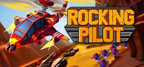 Rocking Pilot cover art