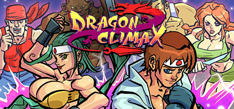 View Dragon Climax on IsThereAnyDeal