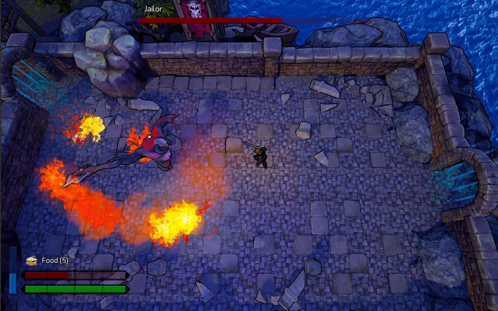 Davyria: Heroes of Eternity Screenshot 1