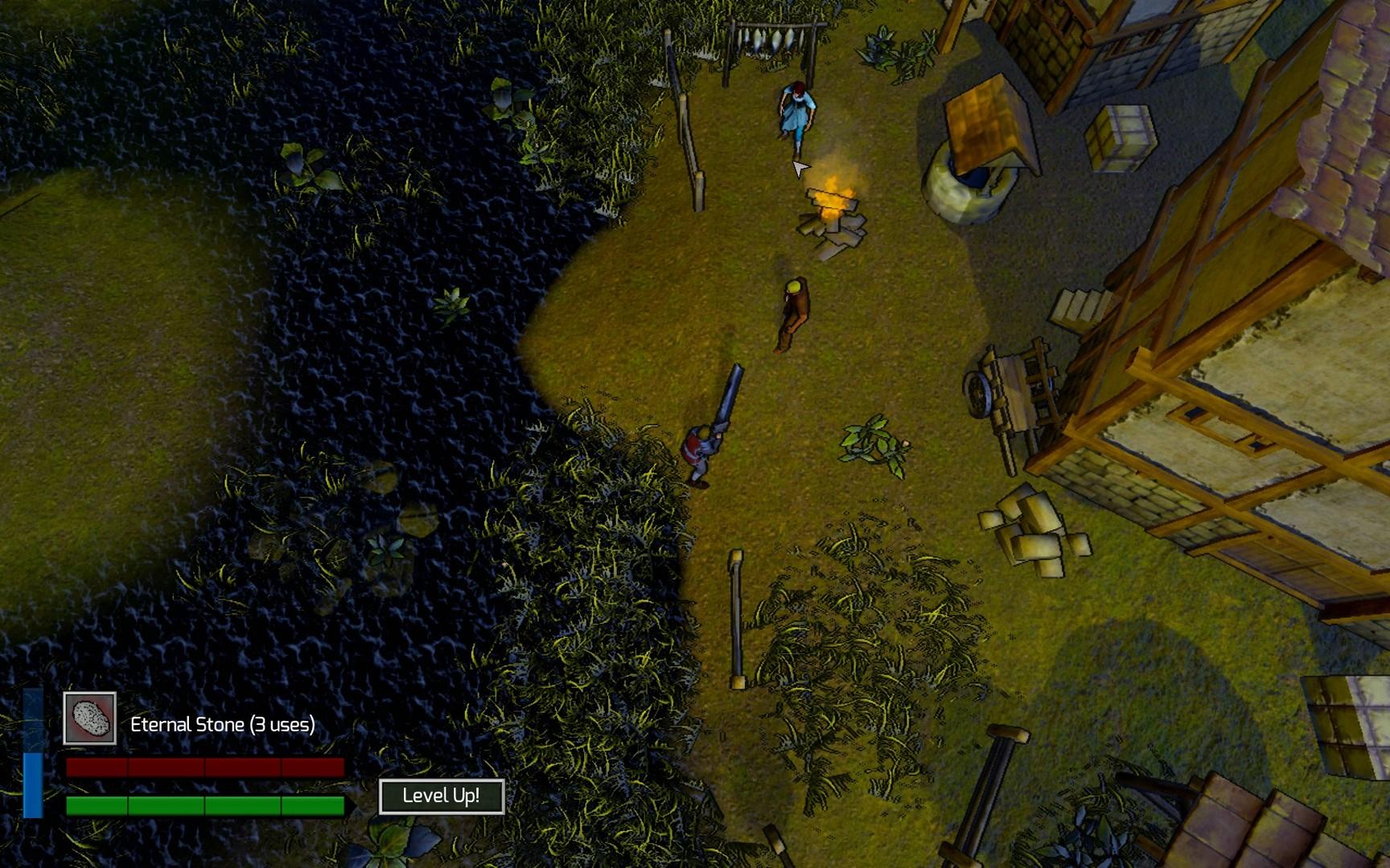 Davyria: Heroes of Eternity Screenshot 2