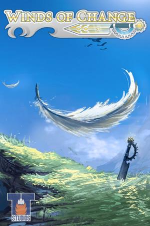 Winds of Change poster image on Steam Backlog