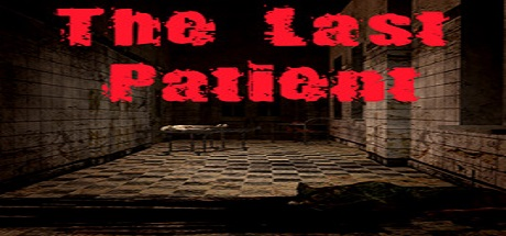 Teaser image for The Last Patient