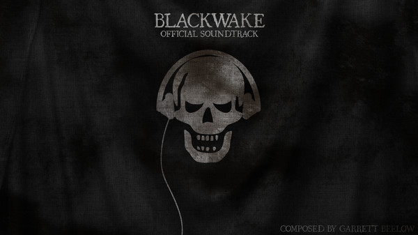 Blackwake Official Soundtrack Image 0