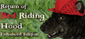 Return of Red Riding Hood Enhanced Edition cover art