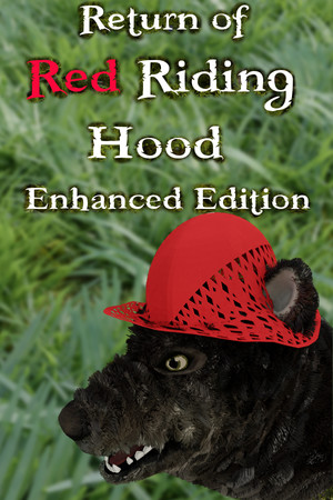 Return of Red Riding Hood Enhanced Edition poster image on Steam Backlog