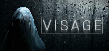 Visage cover art
