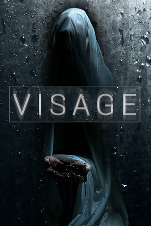 Visage poster image on Steam Backlog