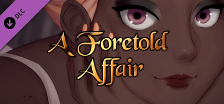 A Foretold Affair - Alternate Outfit DLC