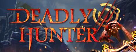 Deadly Hunter VR - 致命猎手VR