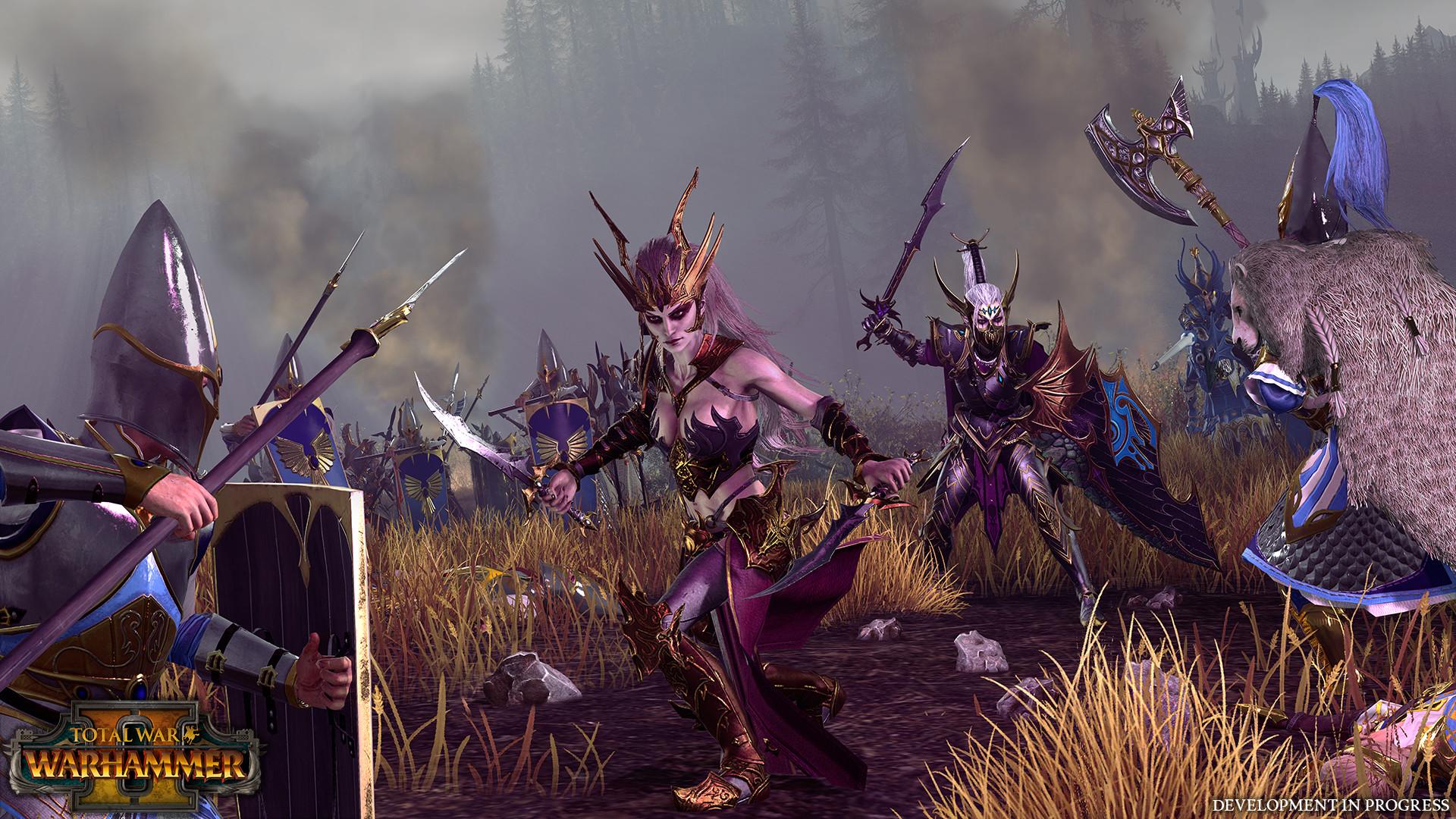 Total War: Warhammer II Download