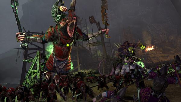 Capture d'écran n°4 du Jeu Total War: WARHAMMER II