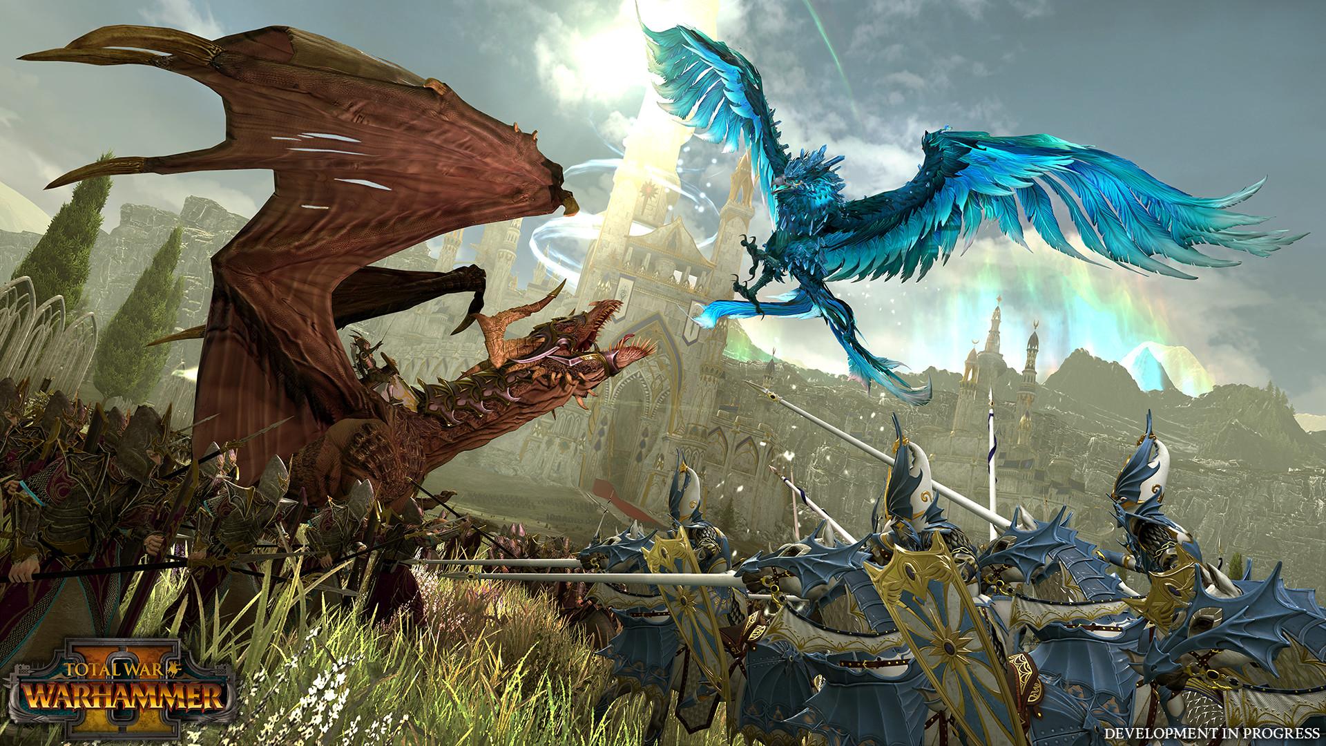 Total War: WARHAMMER II · AppID: 594570
