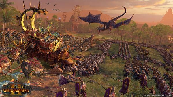 Total War: WARHAMMER II Image 8