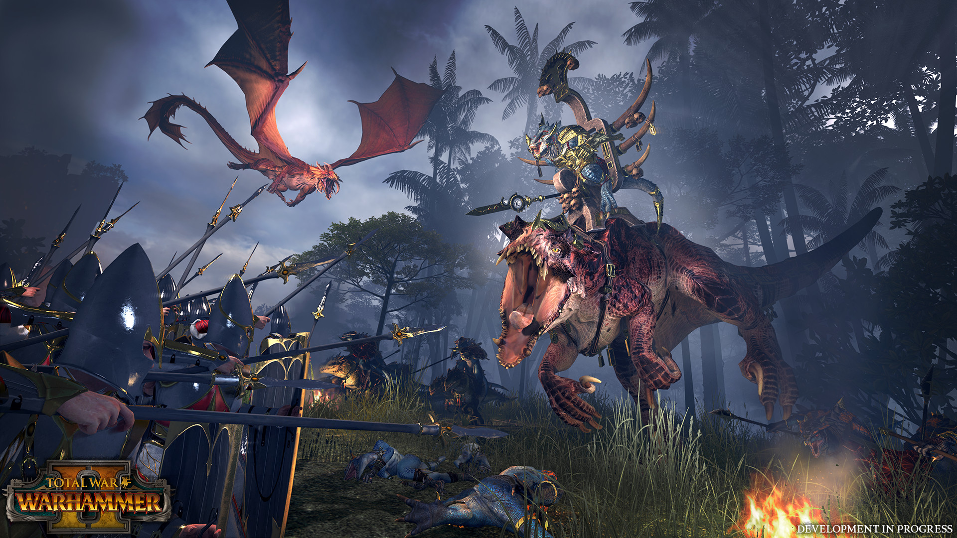 Total War Warhammer Ii