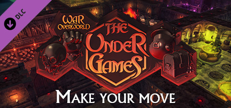 War for the Overworld - The Under Games Expansion